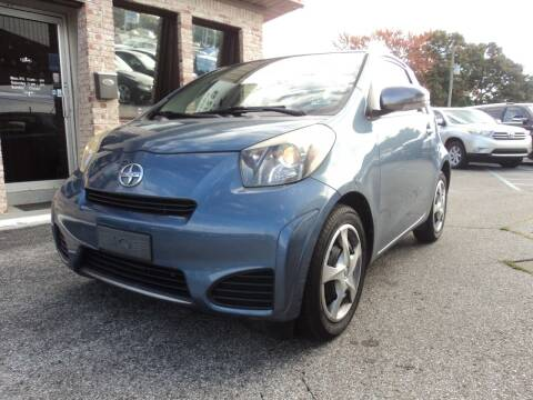 2012 Scion iQ for sale at Indy Star Motors in Indianapolis IN