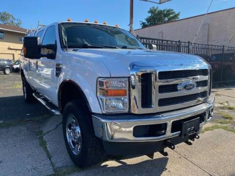 2009 Ford F-350 Super Duty for sale at Auto Legend Inc in Linden NJ