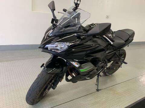 2019 Kawasaki EX650-J - for sale at TOWNE AUTO BROKERS in Virginia Beach VA