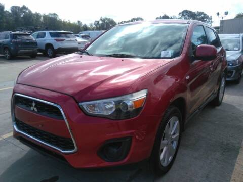 2014 Mitsubishi Outlander Sport for sale at GP Auto Connection Group in Haines City FL