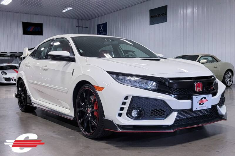 2019 Honda Civic for sale at Cantech Automotive in North Syracuse NY