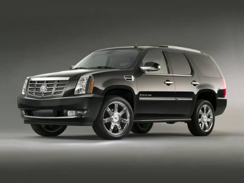 2009 Cadillac Escalade for sale at Bill Gatton Used Cars - BILL GATTON ACURA MAZDA in Johnson City TN