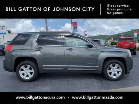 2012 GMC Terrain for sale at Bill Gatton Used Cars - BILL GATTON ACURA MAZDA in Johnson City TN