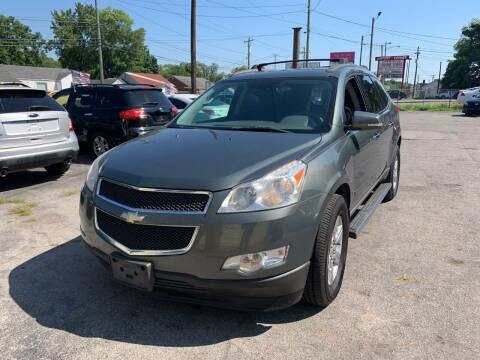 2011 Chevrolet Traverse for sale at Limited Auto Sales Inc. in Nashville TN