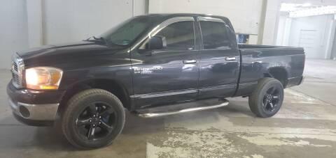2006 Dodge Ram Pickup 1500 for sale at Klika Auto Direct LLC in Olathe KS