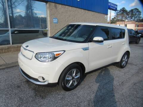 2017 Kia Soul EV for sale at Southern Auto Solutions - Georgia Car Finder - Southern Auto Solutions - 1st Choice Autos in Marietta GA