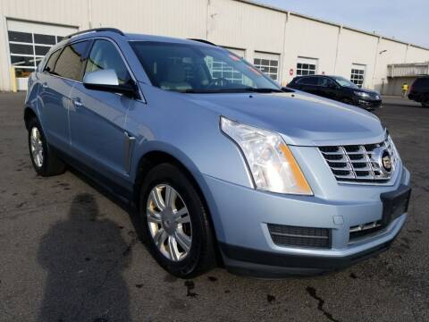2014 Cadillac SRX for sale at MOUNT EDEN MOTORS INC in Bronx NY