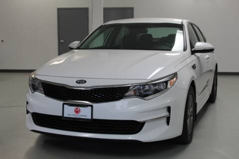 2016 Kia Optima for sale at Mag Motor Company in Walnut Creek CA