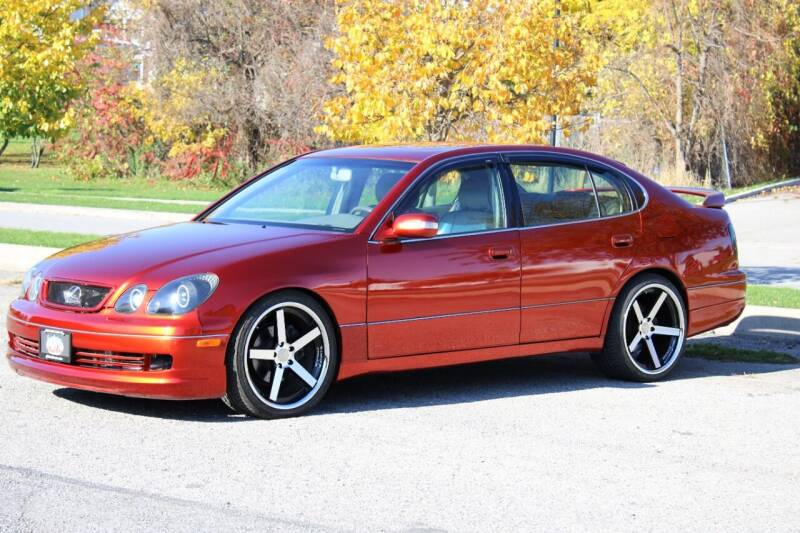 1998 Lexus GS 400 for sale in Hilton, NY