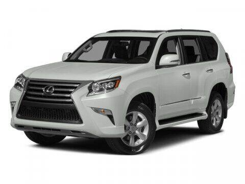 2014 Lexus GX 460 for sale at Car Vision Buying Center in Norristown PA