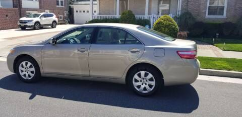 2009 Toyota Camry for sale at AC Auto Brokers in Atlantic City NJ