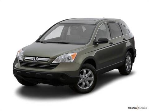 2007 Honda CR-V for sale at CHAPARRAL USED CARS in Piney Flats TN