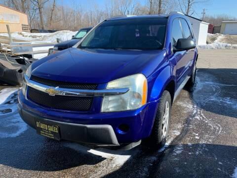 2006 Chevrolet Equinox for sale at 51 Auto Sales Ltd in Portage WI