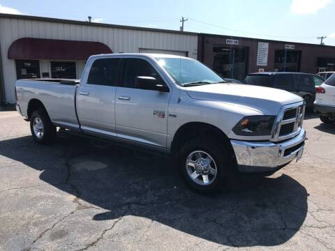 2011 RAM Ram Pickup 2500 for sale at Superior Used Cars LLC in Claremore OK