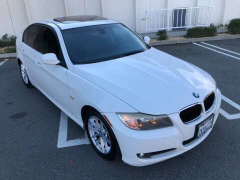 2010 BMW 3 Series for sale at Top Speed Auto Sales in Fremont CA