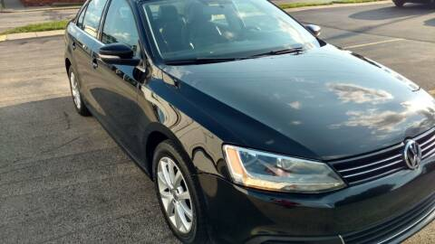 2013 Volkswagen Jetta for sale at Graft Sales and Service Inc in Scottdale PA