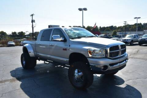 2007 Dodge Ram Pickup 3500 for sale at Adams Auto Group Inc. in Charlotte NC