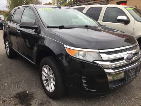 2014 Ford Edge for sale at eAutoDiscount in Buffalo NY