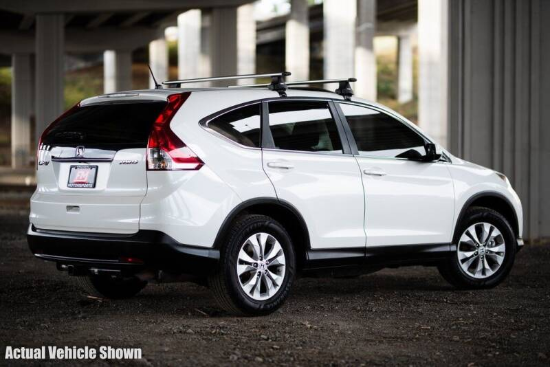 2013 Honda CR-V for sale at Friesen Motorsports in Tacoma WA