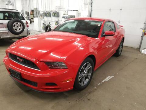 2014 Ford Mustang for sale at The Car Buying Center in St Louis Park MN
