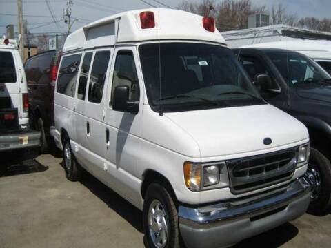 1999 Ford E-150 for sale at Auto Towne in Abington MA