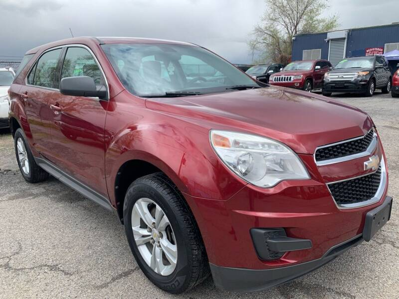 2010 Chevrolet Equinox for sale in Staten Island, NY