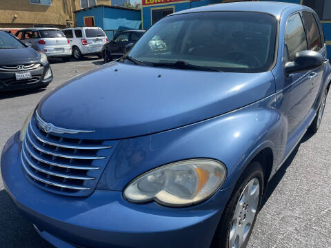 2007 Chrysler PT Cruiser for sale at CARZ in San Diego CA
