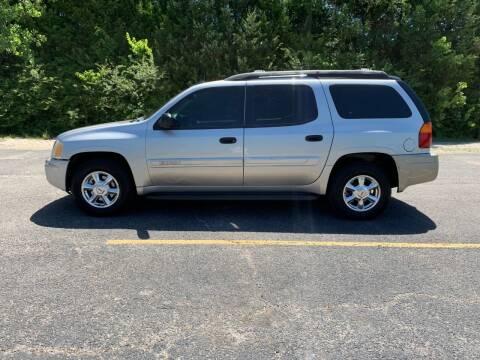 2004 GMC Envoy XL for sale at Seminole Auto Sales in Seminole OK