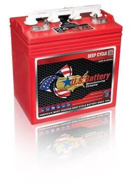 2021 US Battery 8VGC  8 volt for sale at 70 East Custom Carts Atlantic Beach - golf cart batteries in Atlantic Beach NC