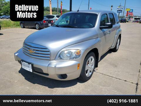 2007 Chevrolet HHR for sale at Bellevue Motors in Bellevue NE