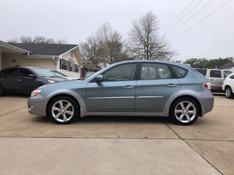 2009 Subaru Impreza for sale at H3 Auto Group in Huntsville TX