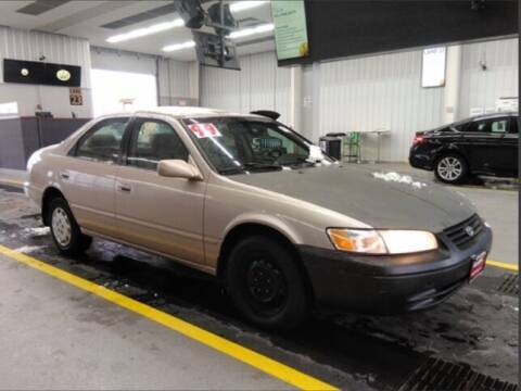 1999 Toyota Camry for sale at HW Used Car Sales LTD in Chicago IL