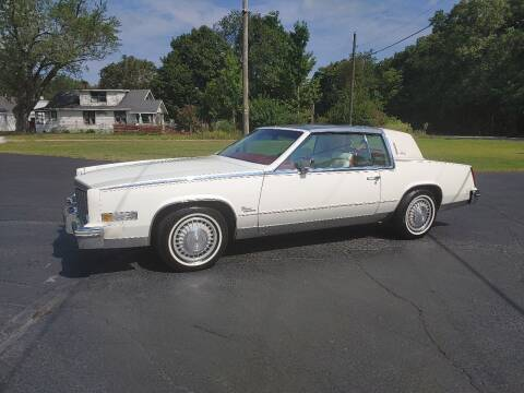 1979 Cadillac DeVille for sale at Depue Auto Sales Inc in Paw Paw MI