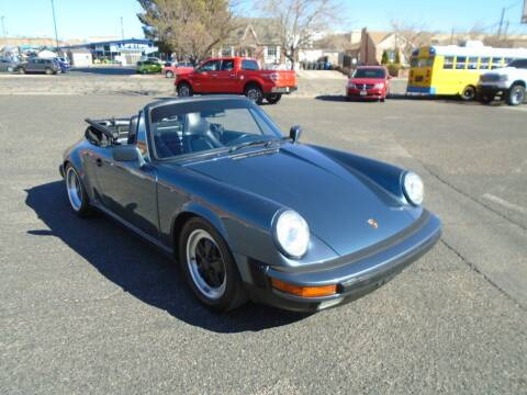 1988 Porsche 911 for sale at Team D Auto Sales in St George UT
