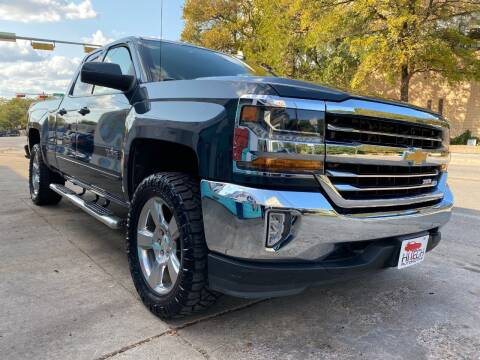 2017 Chevrolet Silverado 1500 for sale at Hi-Tech Automotive - Congress in Austin TX