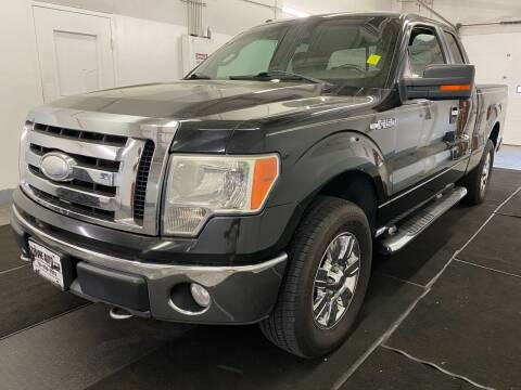2009 Ford F-150 for sale at TOWNE AUTO BROKERS in Virginia Beach VA