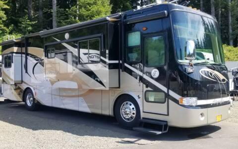 2008 Tiffin Allegro Bus 36, 425hp Diesel