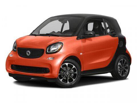 2016 Smart fortwo for sale at Certified Luxury Motors in Great Neck NY