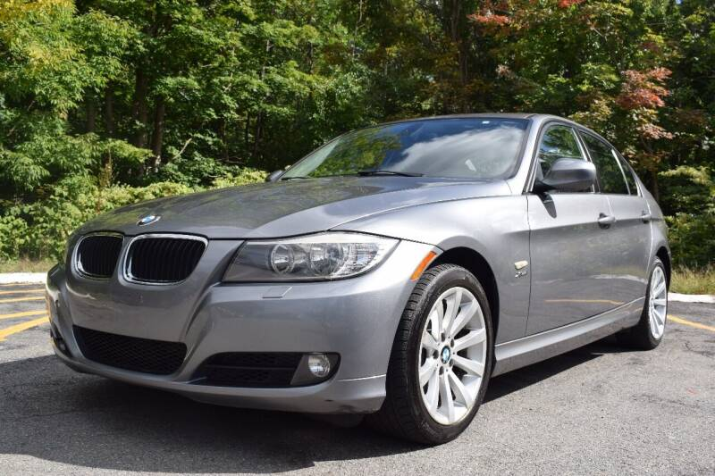 2011 BMW 3 Series for sale at Platinum Auto Sales in Leominster MA