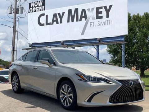 2020 Lexus ES 350 for sale at Clay Maxey Fort Smith in Fort Smith AR