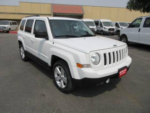 2017 Jeep Patriot for sale at Norco Truck Center in Norco CA