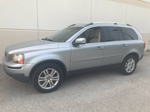 2012 Volvo XC90 for sale at Crowne Motors in Newton IA