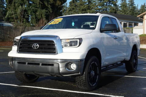2008 Toyota Tundra for sale at West Coast Auto Works in Edmonds WA
