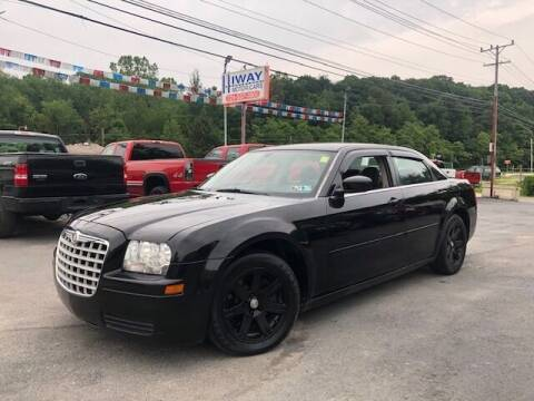 2006 Chrysler 300 for sale at INTERNATIONAL AUTO SALES LLC in Latrobe PA