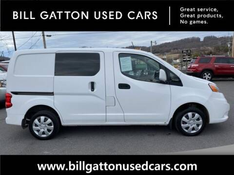 2017 Nissan NV200 for sale at Bill Gatton Used Cars in Johnson City TN