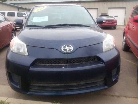 2011 Scion xD for sale at QS Auto Sales in Sioux Falls SD