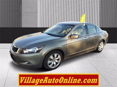 2010 Honda Accord for sale at Village Auto in Green Bay WI
