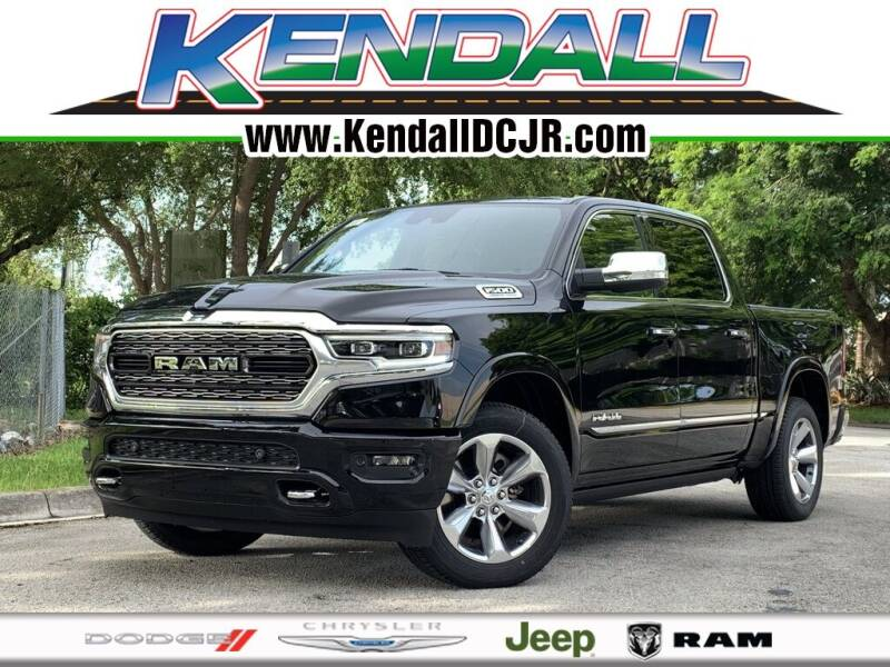2021 RAM Ram Pickup 1500 for sale in Miami, FL