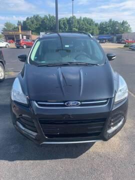 2015 Ford Escape for sale at Auto Credit Xpress - Jonesboro in Jonesboro AR