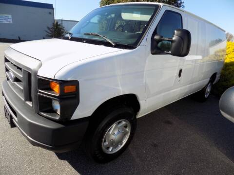 2011 Ford E-Series Cargo for sale at Pro-Motion Motor Co in Lincolnton NC